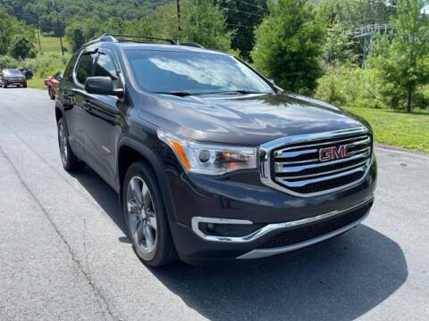 2018 GMC Acadia for sale at Hawkins Chevrolet in Danville PA