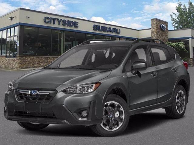2021 Subaru Crosstrek for sale in Belmont, MA