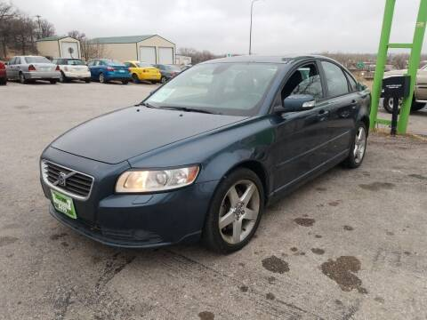 2008 Volvo S40 for sale at Independent Auto in Belle Fourche SD