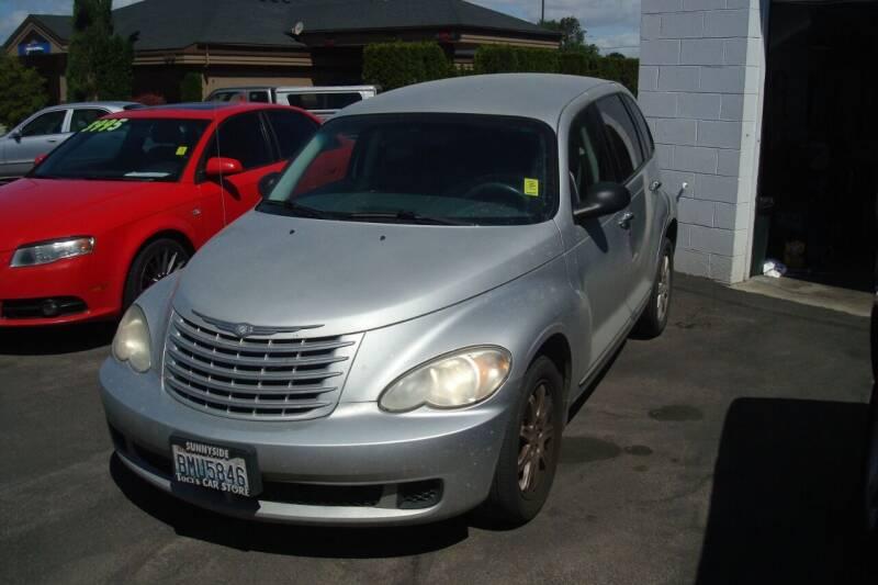 2007 Chrysler PT Cruiser for sale at Tom's Car Store Inc in Sunnyside WA