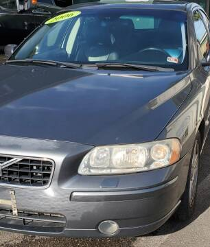 2006 Volvo S60 for sale at M B & D AUTO in Va Beach VA