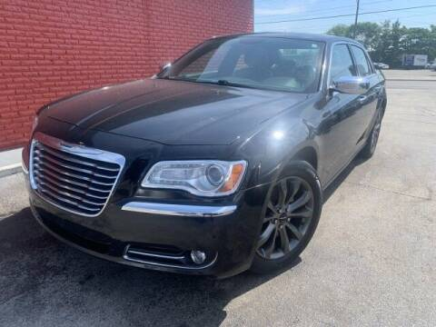 2014 Chrysler 300 for sale at Cars R Us in Indianapolis IN
