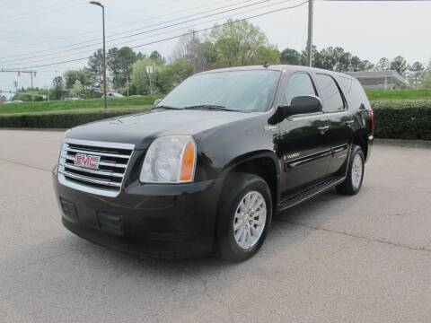 2008 GMC Yukon for sale at Best Import Auto Sales Inc. in Raleigh NC