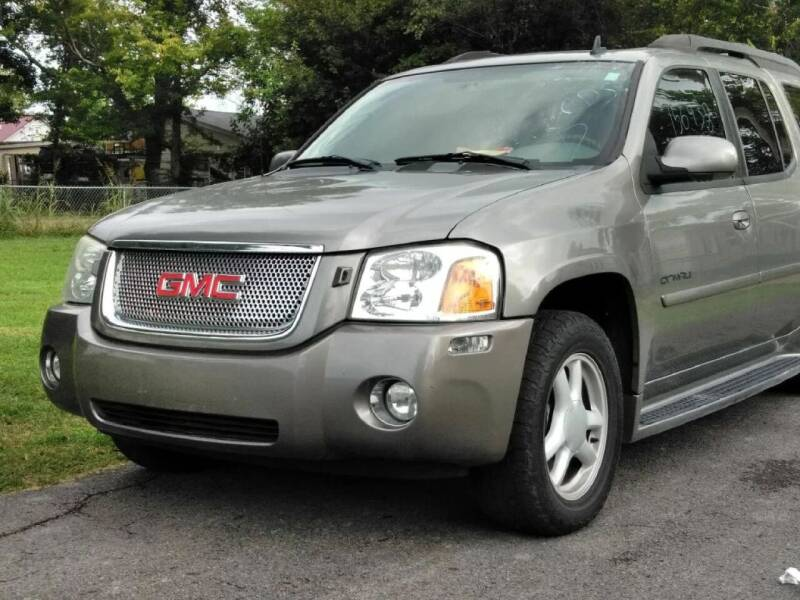 2006 GMC Envoy XL for sale at AC AUTOMOTIVE LLC in Hopkinsville KY