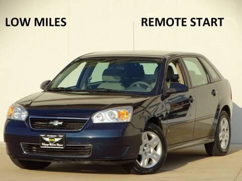 2006 Chevrolet Malibu Maxx for sale at Chicago Motors Direct in Addison IL