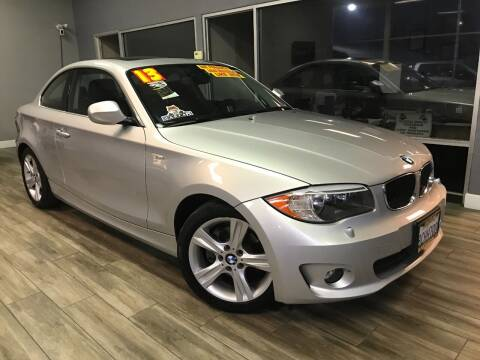 2013 BMW 1 Series for sale at Golden State Auto Inc. in Rancho Cordova CA
