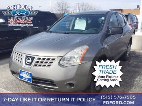 2010 Nissan Rogue for sale at Fort Dodge Ford Lincoln Toyota in Fort Dodge IA