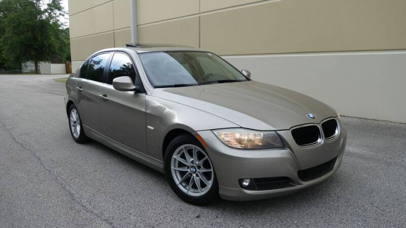 2010 BMW 3 Series for sale at Precision Auto Source in Jacksonville FL