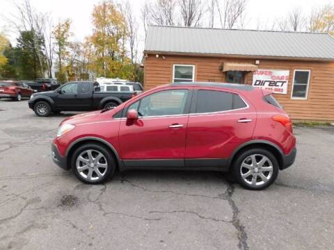 2013 Buick Encore for sale at Super Cars Direct in Kernersville NC