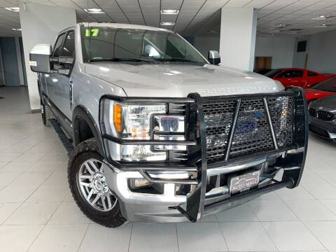 2017 Ford F-350 Super Duty for sale at Auto Mall of Springfield in Springfield IL