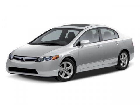 2008 Honda Civic for sale at DICK BROOKS PRE-OWNED in Lyman SC