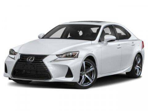 2018 Lexus IS 350 for sale at Choice Motors in Merced CA