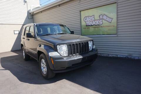 2011 Jeep Liberty for sale at Cars Trucks & More in Howell MI