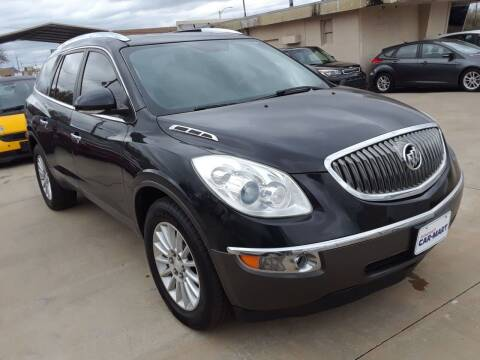 2012 Buick Enclave for sale at Auto Haus Imports in Grand Prairie TX
