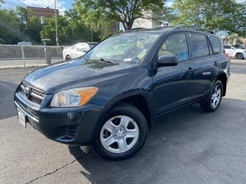 2012 Toyota RAV4 for sale at Sonias Auto Sales in Worcester MA