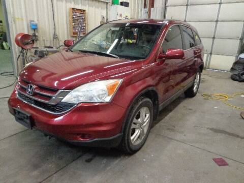 2011 Honda CR-V for sale at S & M IMPORT AUTO in Omaha NE