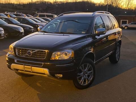 2013 Volvo XC90 for sale at JDM Auto in Fredericksburg VA