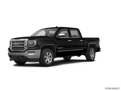 2016 GMC Sierra 1500 for sale at Jamerson Auto Sales in Anderson IN