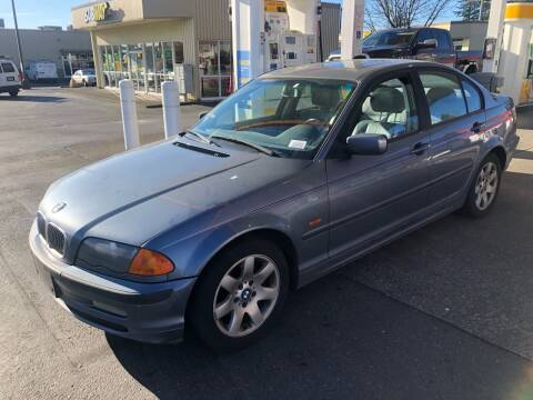 1999 BMW 3 Series for sale at Blue Line Auto Group in Portland OR