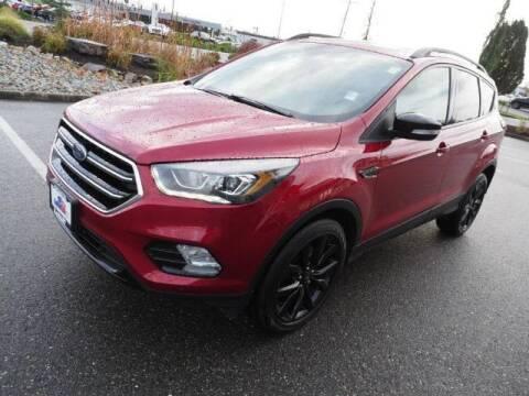2019 Ford Escape for sale at Karmart in Burlington WA