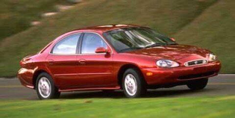 1999 Mercury Sable for sale at Contemporary Auto in Tuscaloosa AL