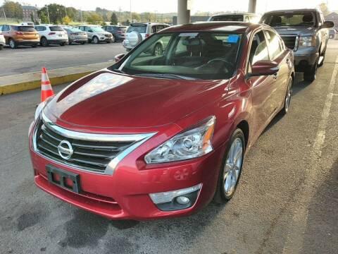 2015 Nissan Altima for sale at US Auto in Pennsauken NJ