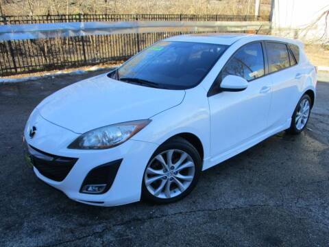2011 Mazda MAZDA3 for sale at 5 Stars Auto Service and Sales in Chicago IL