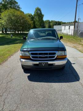 1999 Ford Ranger for sale at Speed Auto Mall in Greensboro NC
