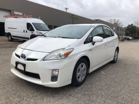 2010 Toyota Prius for sale at CarsForSaleNYCT in Danbury CT