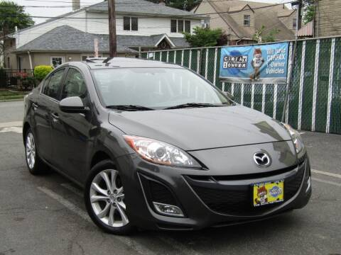 2011 Mazda MAZDA3 for sale at The Auto Network in Lodi NJ