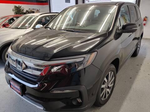 2020 Honda Pilot for sale at Auto Direct Inc in Saddle Brook NJ