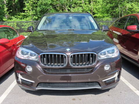2016 BMW X5 for sale at Southern Auto Solutions - BMW of South Atlanta in Marietta GA