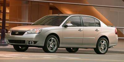 2008 Chevrolet Malibu Classic for sale at Browning Chevrolet in Eminence KY
