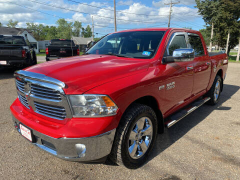 2013 RAM Ram Pickup 1500 for sale at Truck City Inc in Des Moines IA