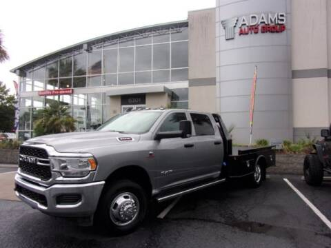 2021 RAM Ram Chassis 3500 for sale at Adams Auto Group Inc. in Charlotte NC