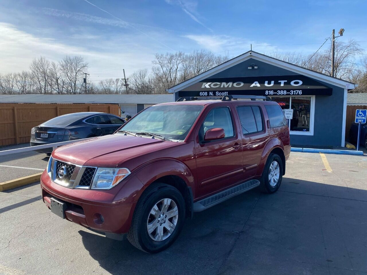 Used Nissan Pathfinder For Sale Right Now Cargurus