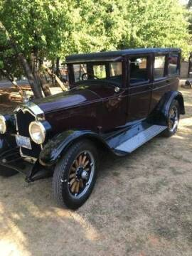 1927 Buick Master for sale at Classic Car Deals in Cadillac MI