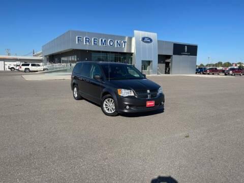2019 Dodge Grand Caravan for sale at Rocky Mountain Commercial Trucks in Casper WY