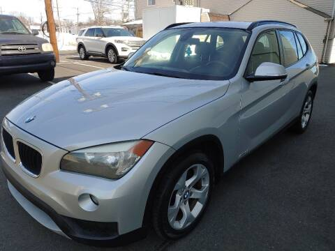 2014 BMW X1 for sale at Auto Direct Inc in Saddle Brook NJ