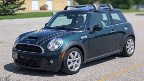 2008 MINI Cooper for sale at Old Monroe Auto in Old Monroe MO