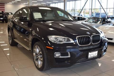 2014 BMW X6 for sale at Legend Auto in Sacramento CA