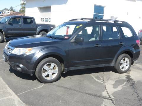 2013 Subaru Forester for sale at Price Auto Sales 2 in Concord NH