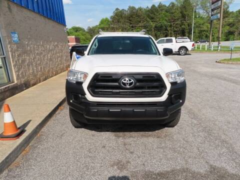 2016 Toyota Tacoma for sale at 1st Choice Autos in Smyrna GA