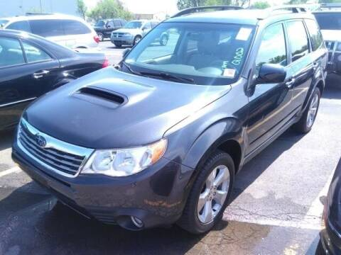 2010 Subaru Forester for sale at CarXpress in Fredericksburg VA
