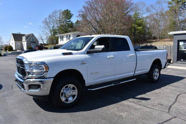 2020 RAM Ram Pickup 2500 for sale at AUTO ETC. in Hanover MA