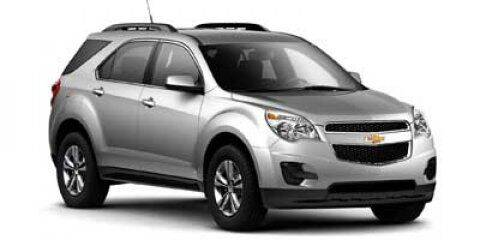 2012 Chevrolet Equinox for sale at Stephen Wade Pre-Owned Supercenter in Saint George UT