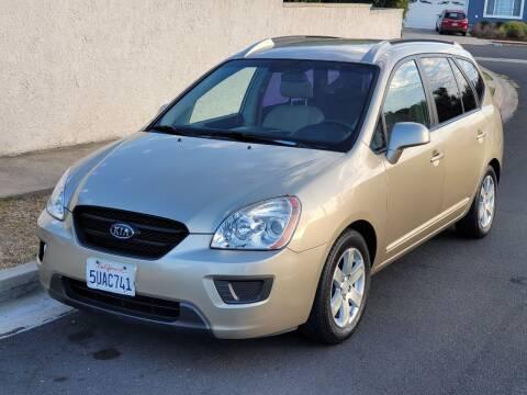 2007 Kia Rondo for sale at Gold Coast Motors in Lemon Grove CA