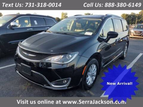 2018 Chrysler Pacifica for sale at Serra Of Jackson in Jackson TN