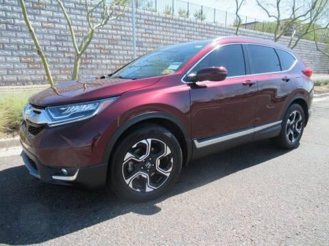 2018 Honda CR-V for sale at AUTO HOUSE TEMPE in Tempe AZ