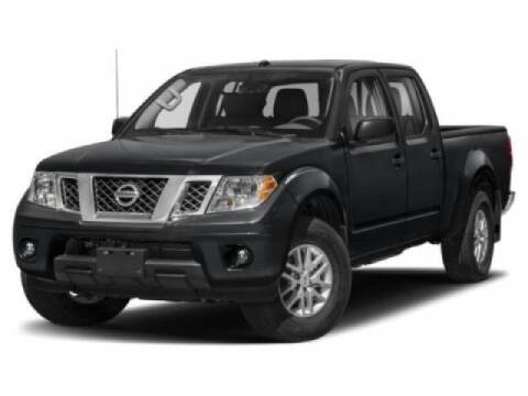 2019 Nissan Frontier for sale at Acadiana Automotive Group - Acadiana Dodge Chrysler Jeep Ram Fiat South in Abbeville LA